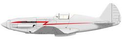Истребитель МИГ-1
