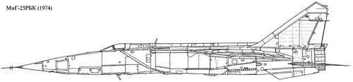 МИГ-25РБК