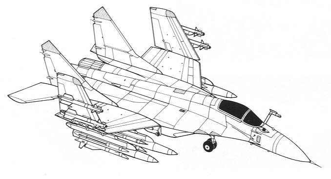Контракт на поставку 24 истребителей МиГ-29К/КУБ изначально планировалось подписать в 2011 году в рамках...