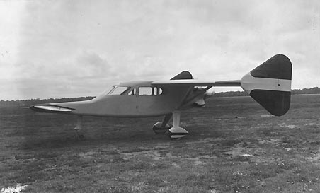 """Самолёт MиГ-8 """"Уткa"""" 1"""