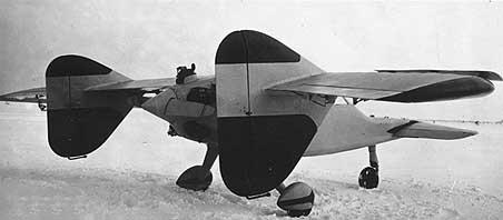 """Самолёт MиГ-8 """"Уткa"""" 3"""