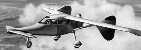 """Самолёт MиГ-8 """"Уткa"""" 5"""