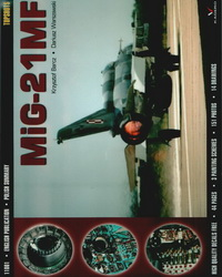 MIG-21FM