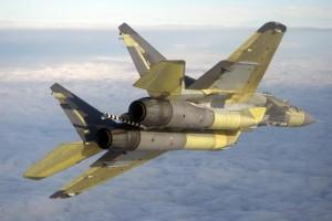 МиГ-29 КУБ