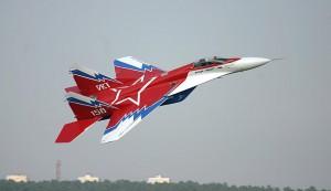 МиГ-29М ОВТ