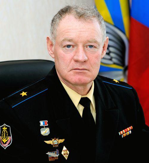 Александр Отрошенко