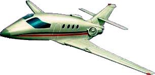Административный самолет МиГ-125