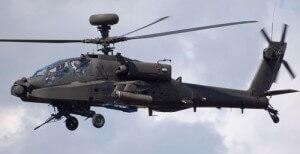 Южная Корея завершила тендер на поставку 36 ударных вертолетов AH-64D Apache Block III