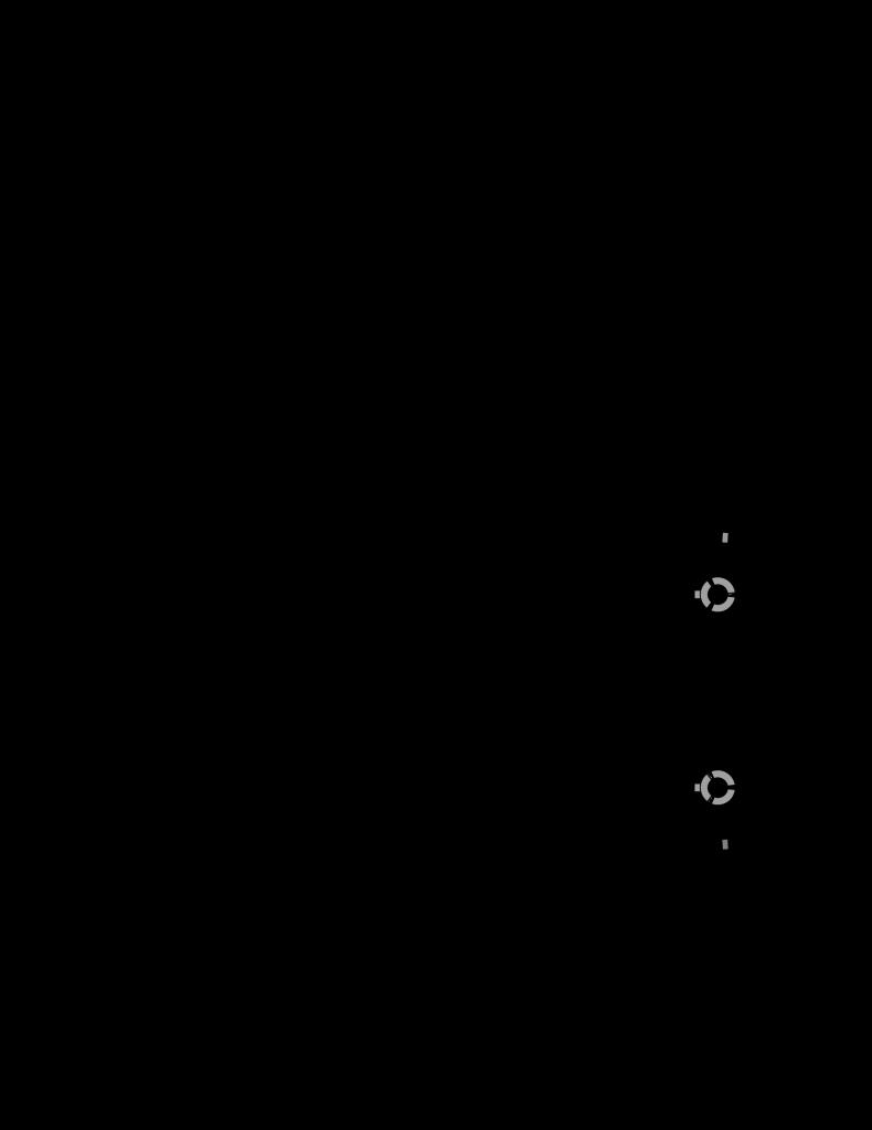 Схематичный чертёж самолёта Ильюшин ИЛ-4