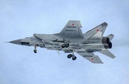 Модернизация истребителей-перехватчиков МиГ-31. Стоит ли?
