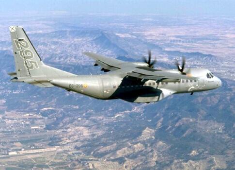 Индонезия получит 7 тактических транспортников С-925