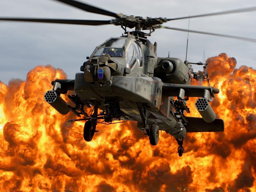 AH-64D Apache Block III разрешение обоев на рабочий стол 1600 х 1200 px