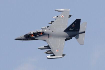 Покупка Бангладеш учебно-боевых самолётов Як-130