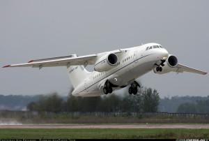 Украине и России нужна тесная кооперация в авиастроении (Сергей Гаврилов)